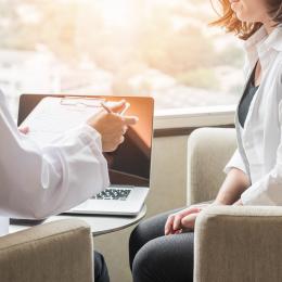 安可待乳癌腫瘤基因表現檢測結果如何幫助設定治療計劃?