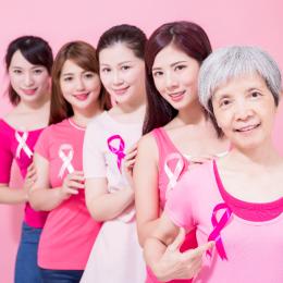 你是否適合接受安可待乳癌腫瘤基因表現檢測?